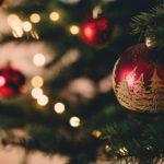 2018年はHENRI LE ROUX(アンリ・ルルー)のクリスマスケーキ!